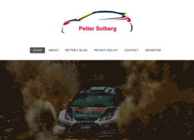 pettersolberg.com