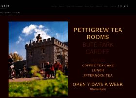 pettigrew-tearooms.co.uk