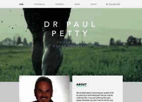 petty-chiropractic.com