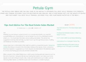 petula-gym.com