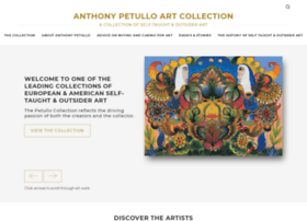 petulloartcollection.org