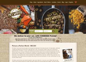 petwants.deliverybizpro.com