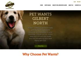 petwantsscottsdale.com