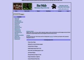 petweb.co.uk