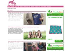 petwebsite.com