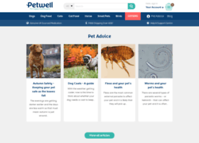petwell.co.uk