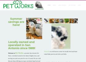 petworkssanantonio.com