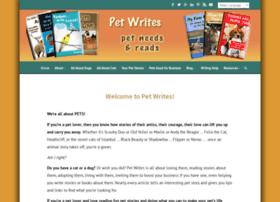 petwrites.com