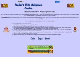 petz-adoptions.dostweb.com