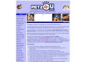 petz4u.co.uk