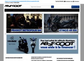peugeot-scooter.fr