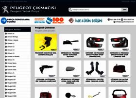 peugeotcikmacisi.com