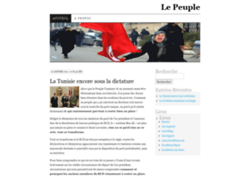 peuple.wordpress.com