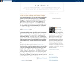 pevetolaw.blogspot.com