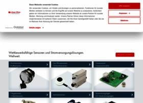 pewatron.com