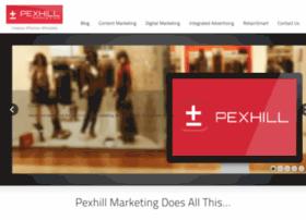 pexhill.com