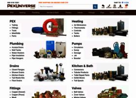 pexuniverse.com