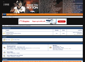 peytonfans.freeforums.net