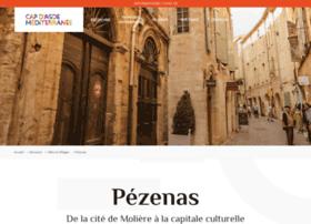 pezenas-tourisme.fr