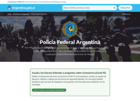pfa.gov.ar