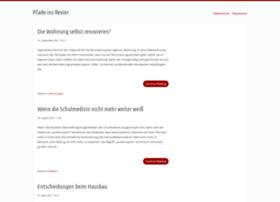 pfade-ins-revier.de