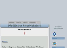 pfadfinder-friedrichsfeld.de