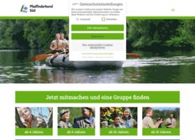 pfadfinderbund-sued.de