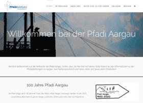 pfadiaargau.ch