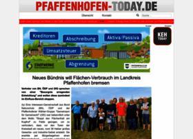 pfaffenhofen-today.de