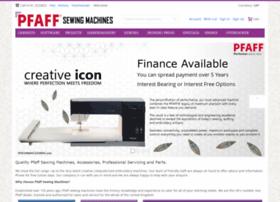 pfaffmachines.co.uk