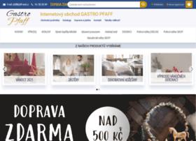 pfaffservis.cz