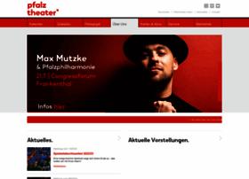 pfalztheater.de