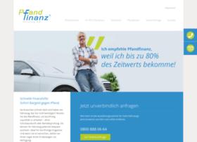 pfandfinanz.de