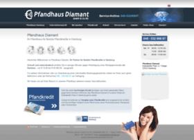 pfandhaus-diamant.de