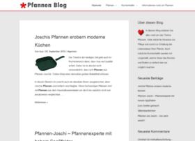 pfannen-blog.de