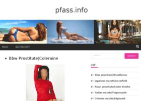 pfass.info