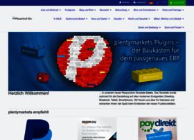 pfauenhof-shop.de