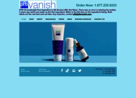 pfbvanish.com