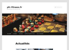 pfc-fitness.fr