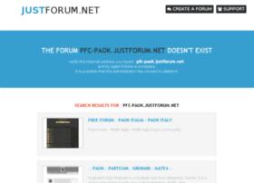 pfc-paok.justforum.net