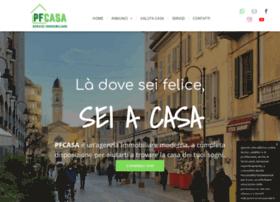 pfcasa.com
