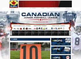 pfcfootball.com