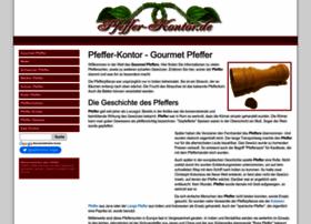 pfeffer-kontor.de