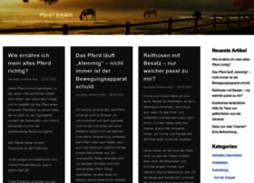 pferd-erklaert.de