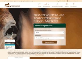 pferd-versichert.de