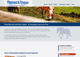 pferde-rhein-main.de
