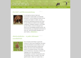 pferde-weide.de