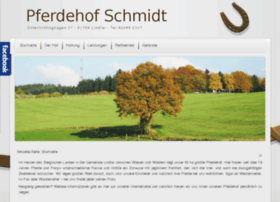 pferdehof-lindlar.de