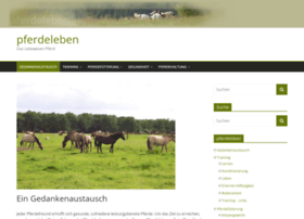 pferdeleben.de