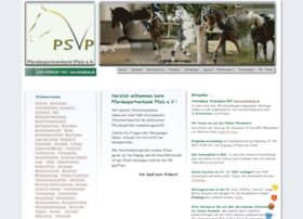 pferdesportverband-pfalz.de